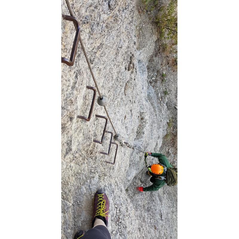 Tuotetta Scarpa - Women's Mescalito - Approach-kengät koskeva kuva 1 käyttäjältä Sabrina