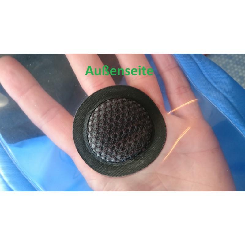 Tuotetta SealLine - Kodiak Window Dry Sack - Varustesäkki koskeva kuva 1 käyttäjältä tobias