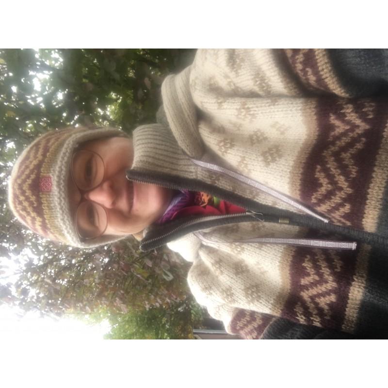 Tuotetta Sherpa - Kirtipur Sweater - Merinovillapulloverit koskeva kuva 1 käyttäjältä Ulla