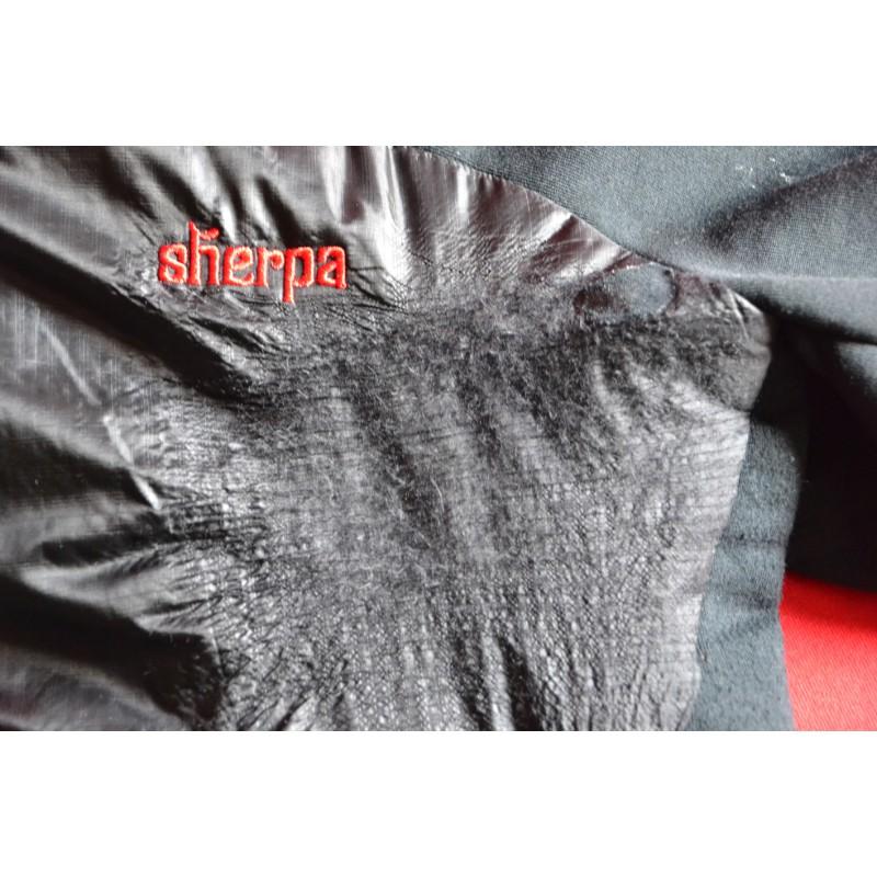 Tuotetta Sherpa - Manaslu Jacket - Tekokuitutakki koskeva kuva 1 käyttäjältä Udo W.