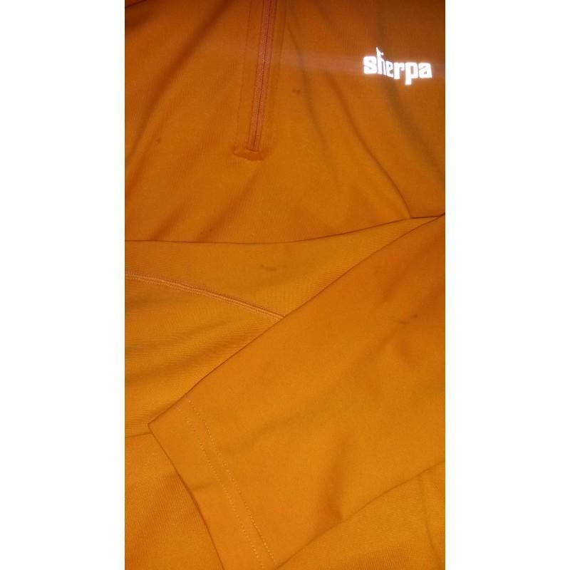 Tuotetta Sherpa - Tchimi Hoodie - Fleecepulloverit koskeva kuva 1 käyttäjältä Birk