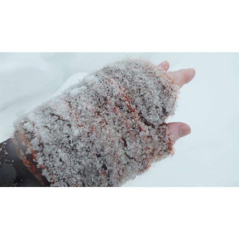 Tuotetta Sherpa - Women's Rimjhim Handwarmers 2 - Käsineet koskeva kuva 8 käyttäjältä Karen