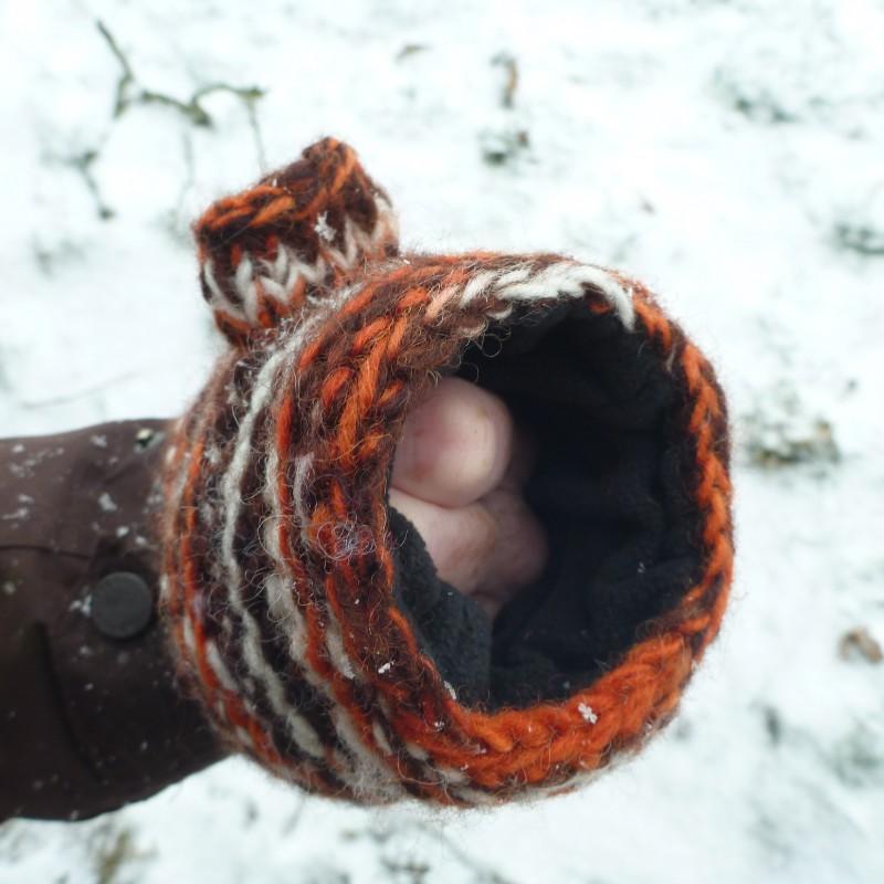 Tuotetta Sherpa - Women's Rimjhim Handwarmers 2 - Käsineet koskeva kuva 5 käyttäjältä Karen
