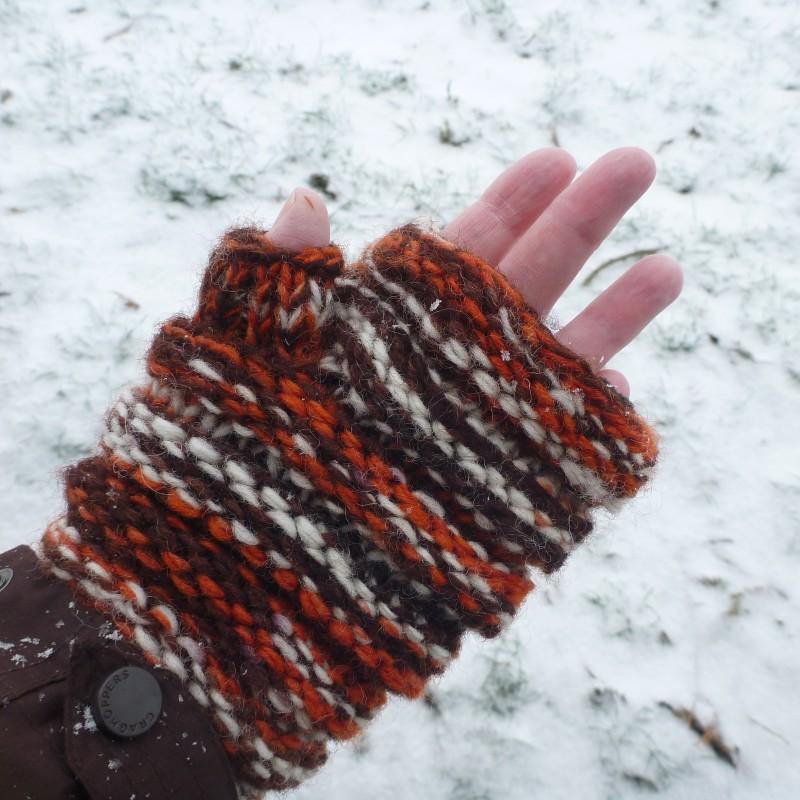 Tuotetta Sherpa - Women's Rimjhim Handwarmers 2 - Käsineet koskeva kuva 3 käyttäjältä Karen