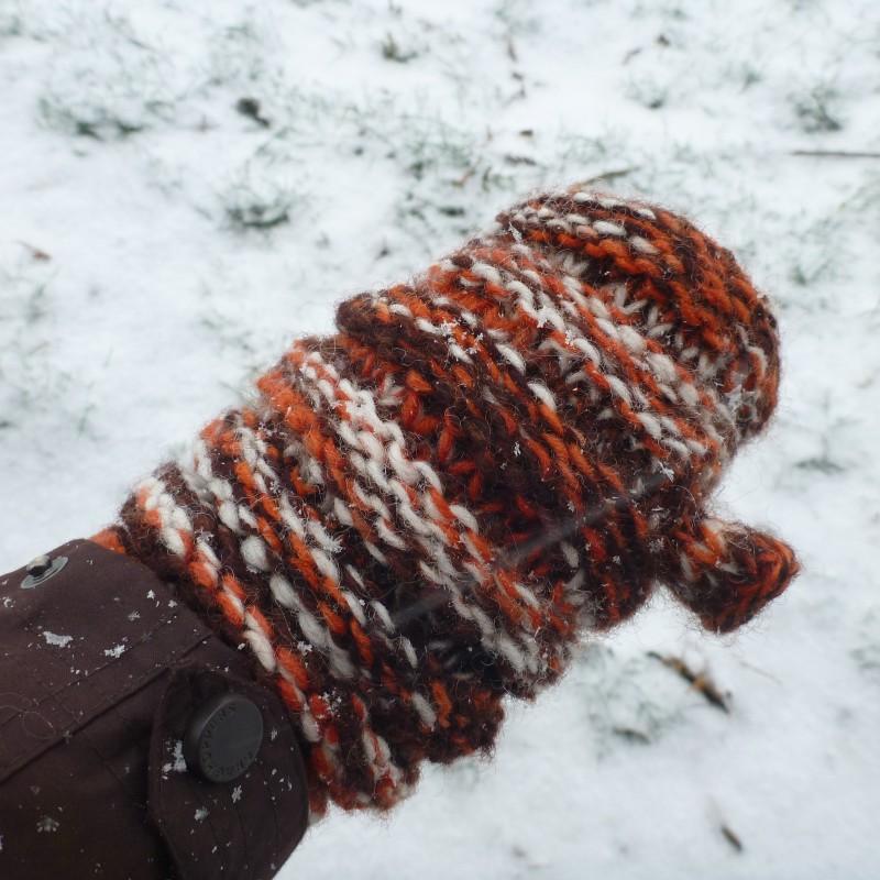 Tuotetta Sherpa - Women's Rimjhim Handwarmers 2 - Käsineet koskeva kuva 7 käyttäjältä Karen