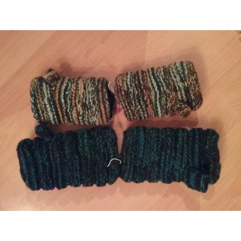 Tuotetta Sherpa - Women's Rimjhim Handwarmers 2 - Käsineet koskeva kuva 1 käyttäjältä Elke