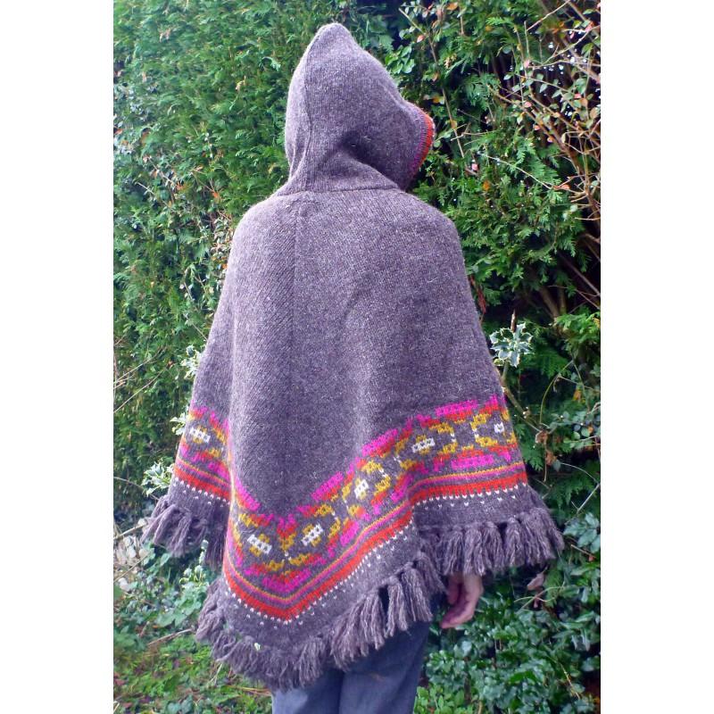 Tuotetta Sherpa - Women's Samchi Poncho - Villatakki koskeva kuva 7 käyttäjältä Karen
