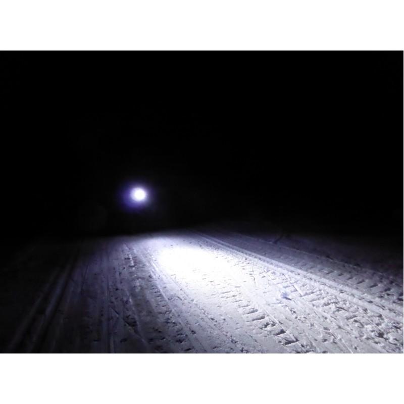 Tuotetta Silva - Cross Trail II - Otsalamppu koskeva kuva 1 käyttäjältä Niklas