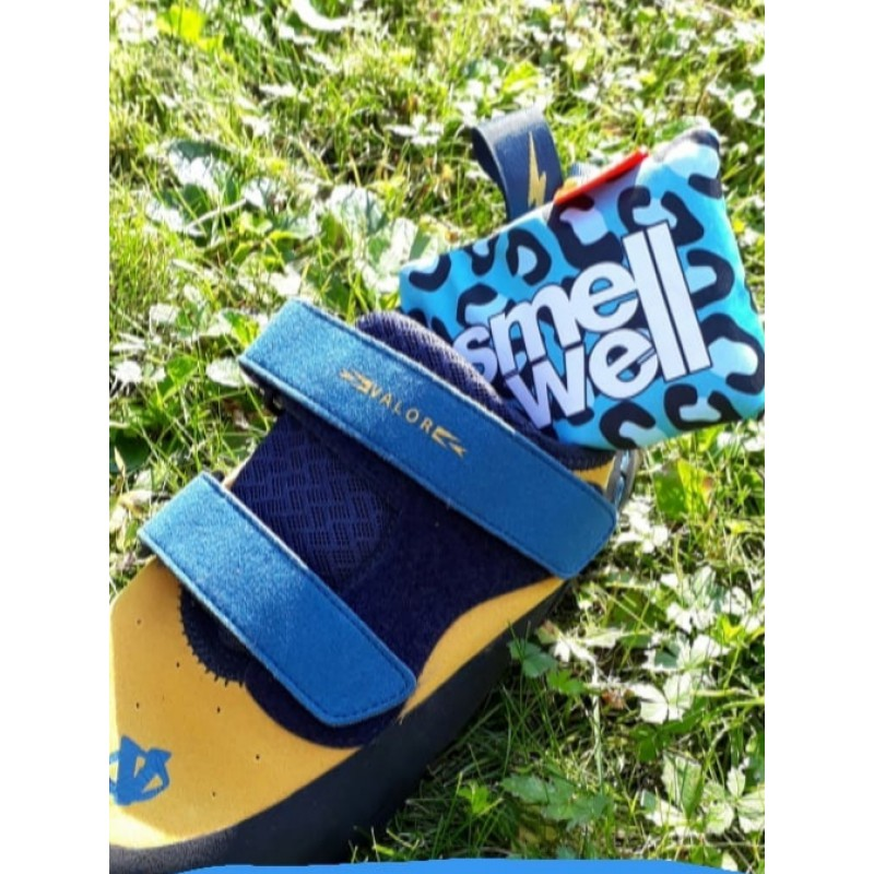 Tuotetta SmellWell - Schuherfrischer - Kenkienhoito koskeva kuva 1 käyttäjältä David