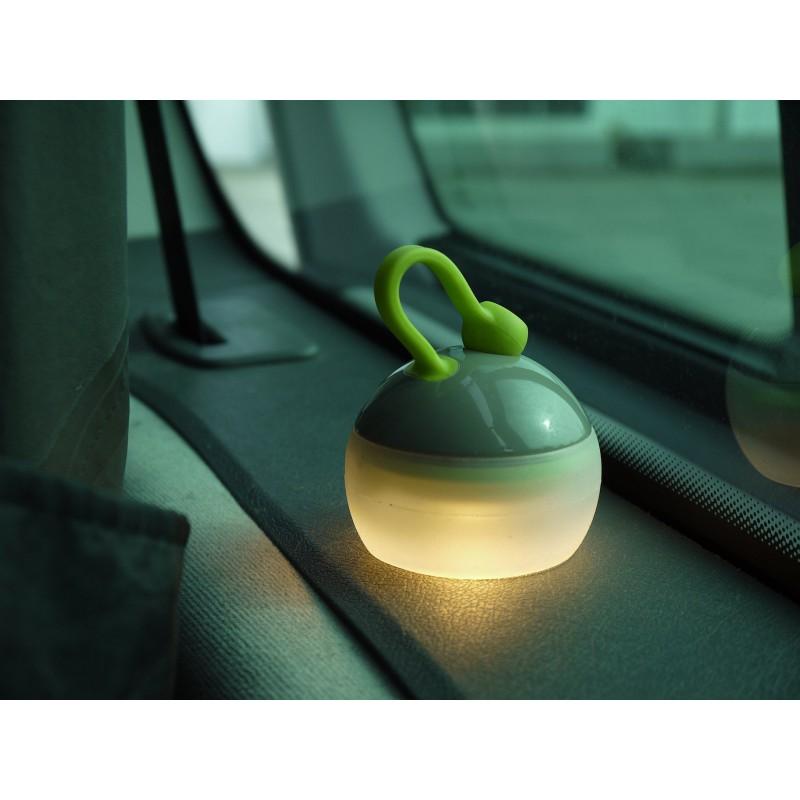 Tuotetta Snow Peak - Mini Hozuki LED Lantern - LED-lamppu koskeva kuva 2 käyttäjältä Sebastian