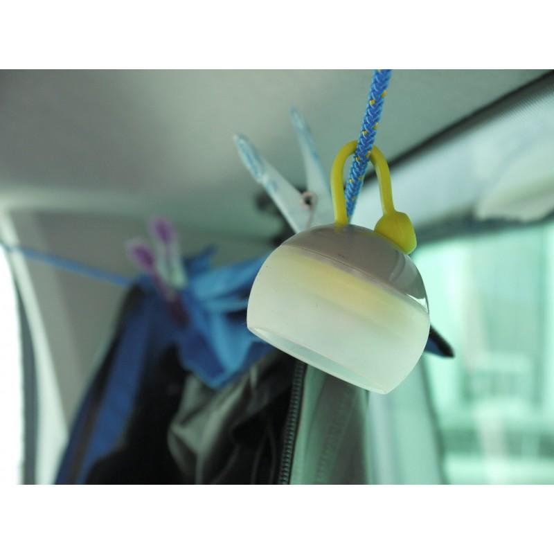 Tuotetta Snow Peak - Mini Hozuki LED Lantern - LED-lamppu koskeva kuva 1 käyttäjältä Sebastian