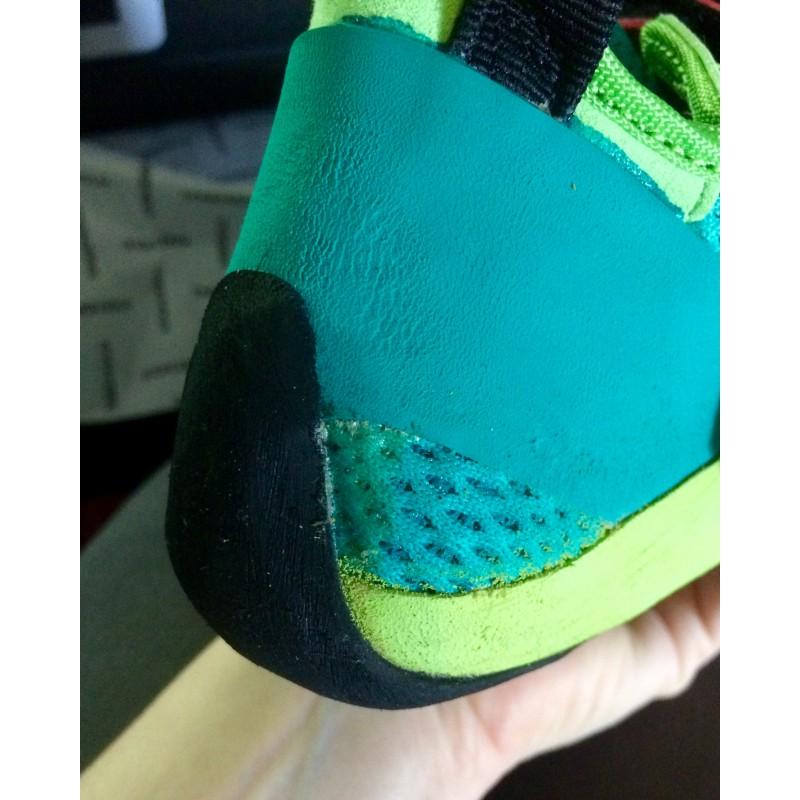 Tuotetta So iLL - Women's Runner LV - Kiipeilykengät koskeva kuva 1 käyttäjältä Janine
