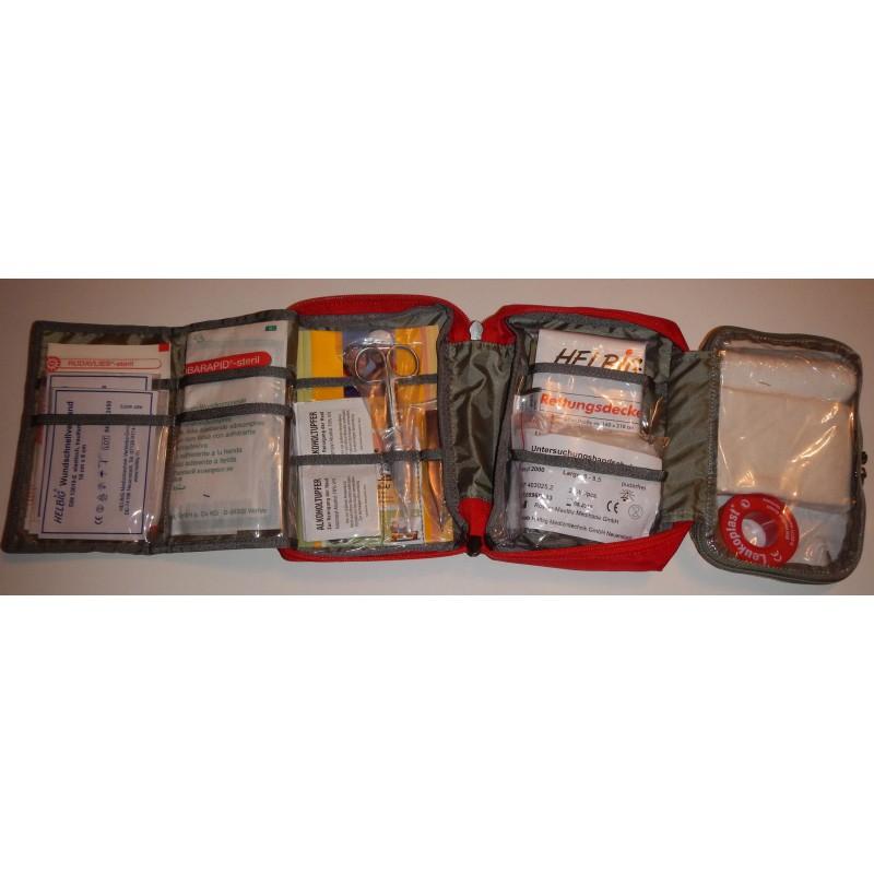 Tuotetta Tatonka - First Aid Compact - Ensiapusetti koskeva kuva 1 käyttäjältä Andreas
