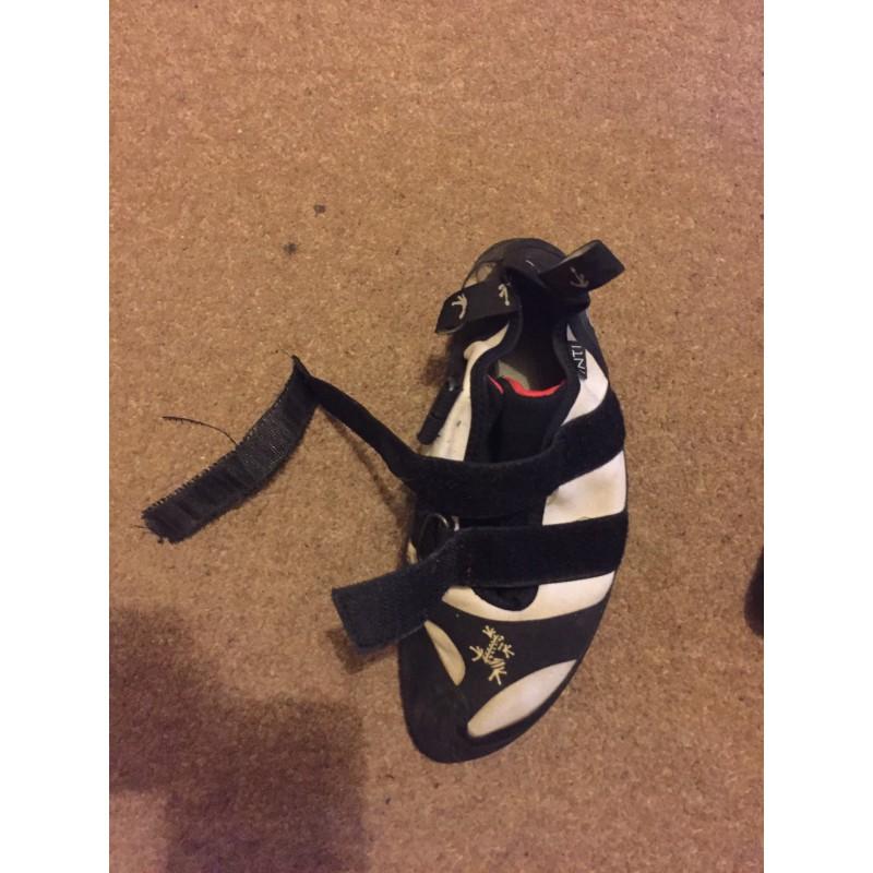 Tuotetta Tenaya - Inti - Kiipeilykengät koskeva kuva 1 käyttäjältä Jennifer