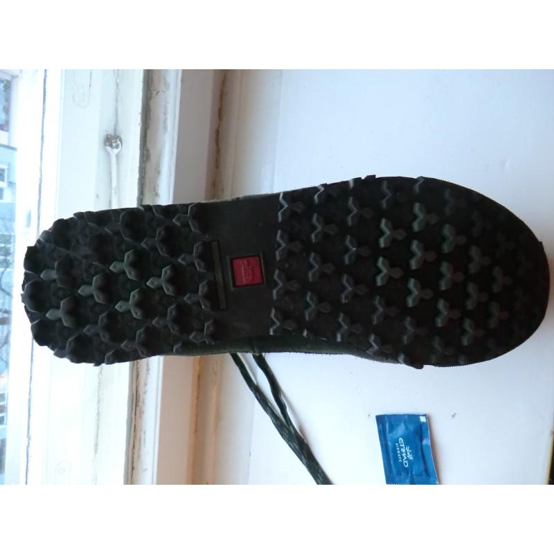 Tuotetta The North Face - Back-To-Berkeley Boot - Talvikengät koskeva kuva 2 käyttäjältä Jörg