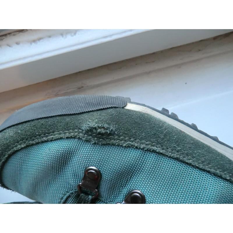 Tuotetta The North Face - Back-To-Berkeley Boot - Talvikengät koskeva kuva 1 käyttäjältä Jörg