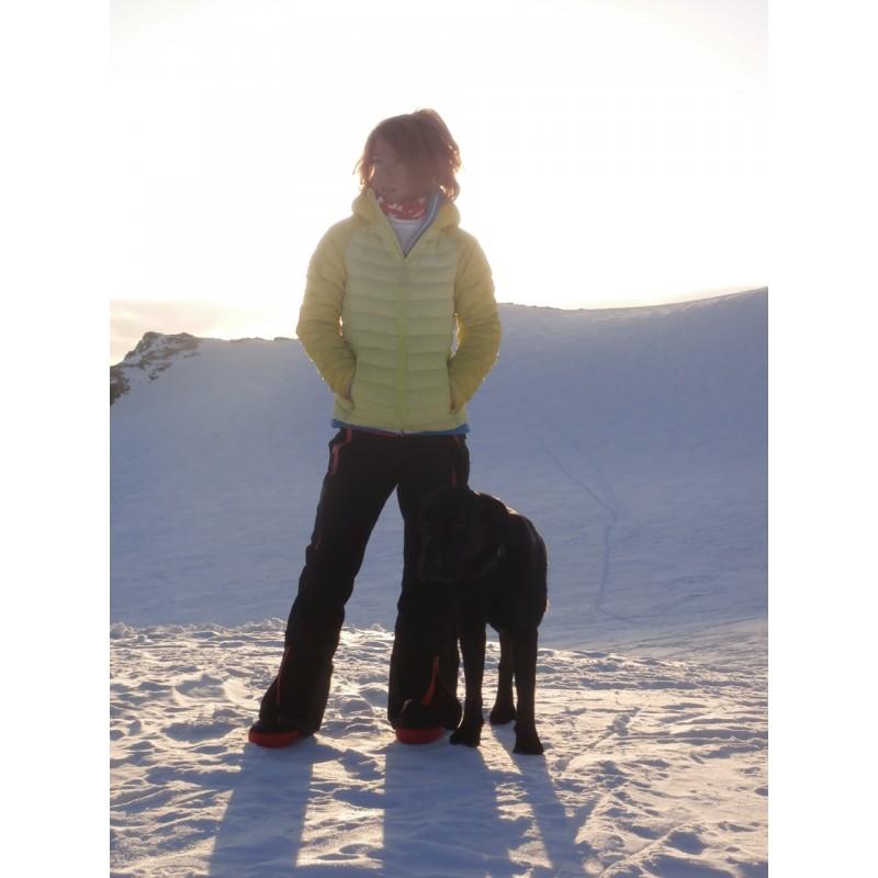 Tuotetta The North Face - Boys Nse Tent Mule II - Sisätaukokengät koskeva kuva 1 käyttäjältä Agnes