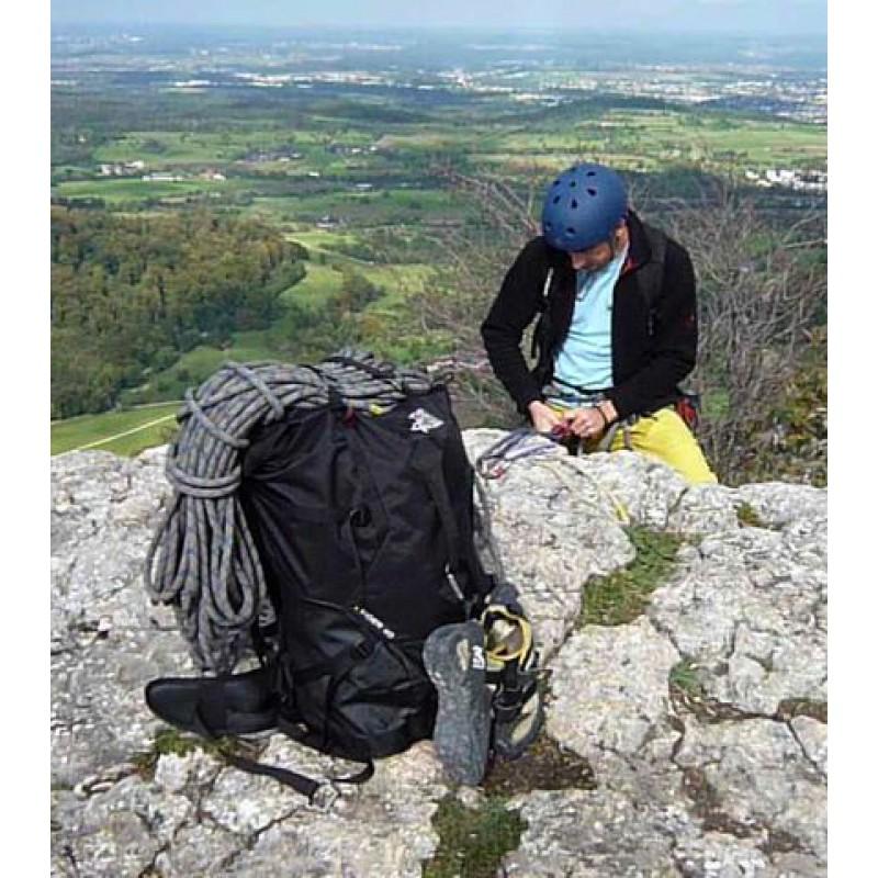 Tuotetta The North Face - Cinder Pack 40 - Kiipeilyreppu koskeva kuva 1 käyttäjältä Hans-Günther