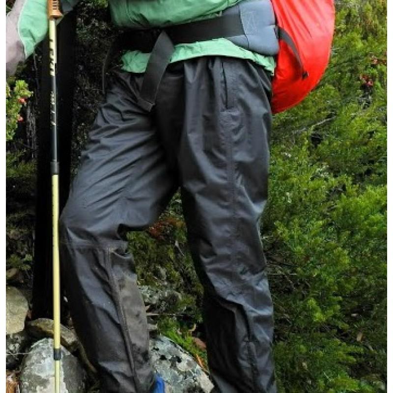 Tuotetta The North Face - Men's Resolve Pant - Sadehousut koskeva kuva 1 käyttäjältä Falko