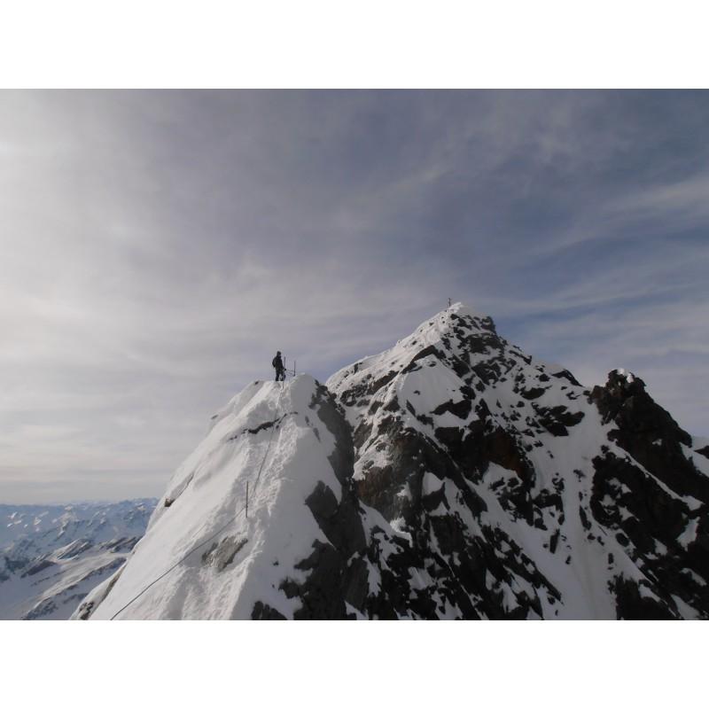 Tuotetta The North Face - Point Five NG Pant - Hardshellhousut koskeva kuva 1 käyttäjältä Dennis