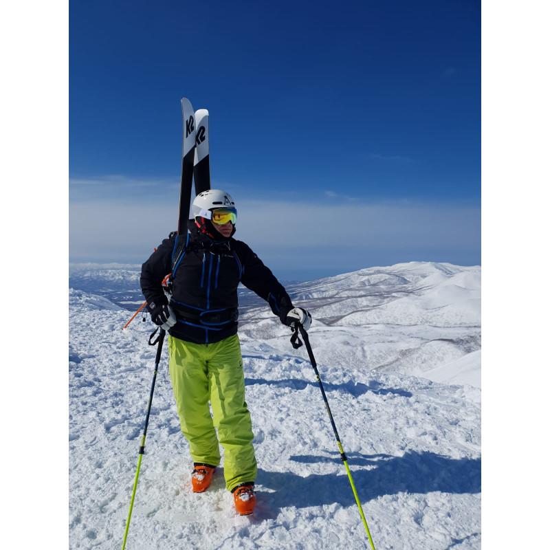 Tuotetta The North Face - Trevail Hoodie - Untuvatakki koskeva kuva 1 käyttäjältä Frieder