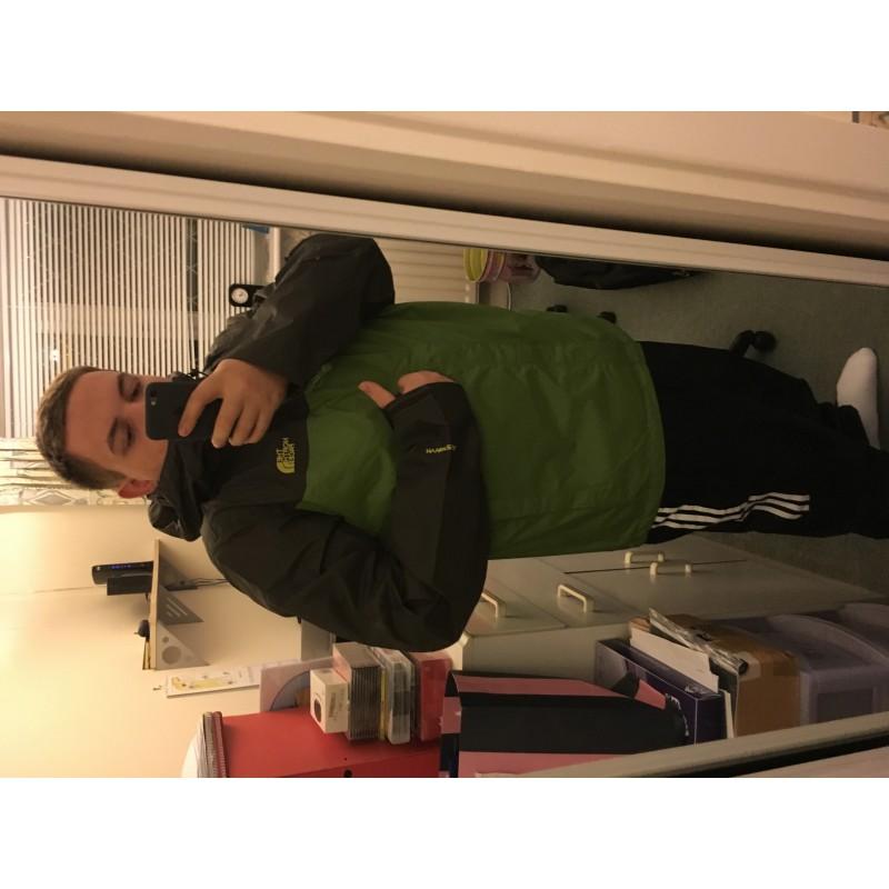 Tuotetta The North Face - Venture Jacket - Hardshelltakki koskeva kuva 3 käyttäjältä Mathew