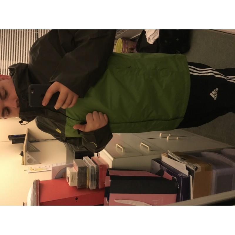Tuotetta The North Face - Venture Jacket - Hardshelltakki koskeva kuva 1 käyttäjältä Mathew