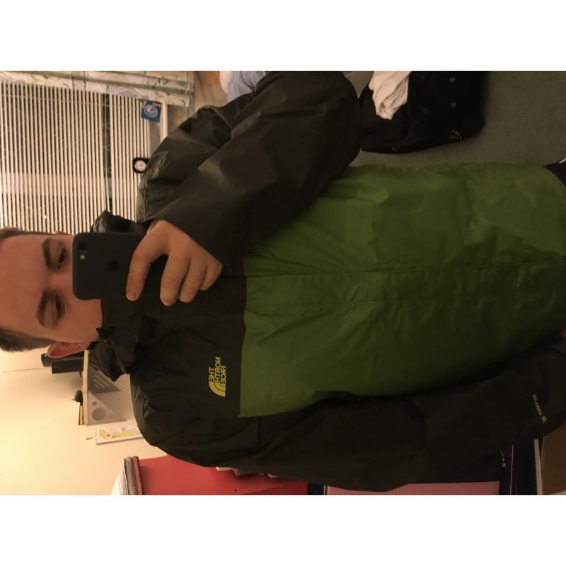 Tuotetta The North Face - Venture Jacket - Hardshelltakki koskeva kuva 4 käyttäjältä Mathew