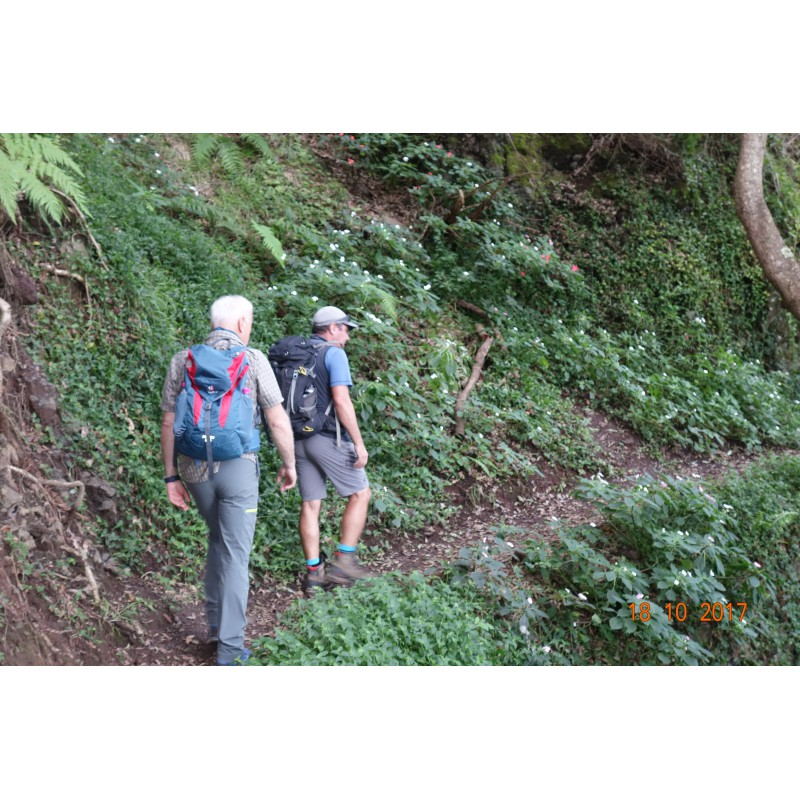 Tuotetta The North Face - Women's Speedlight Pant - Trekkinghousut koskeva kuva 1 käyttäjältä Bernd