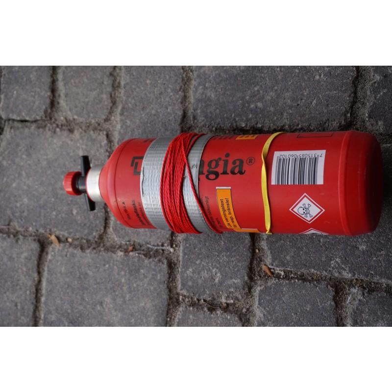 Tuotetta Trangia - Flüssigbrennstoff -Sicherheitstankflasche - Fuel bottle koskeva kuva 1 käyttäjältä Benjamin
