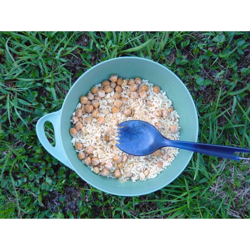 Tuotetta Trek'n Eat - Chana Masala (vegetarisch) koskeva kuva 1 käyttäjältä Joachim