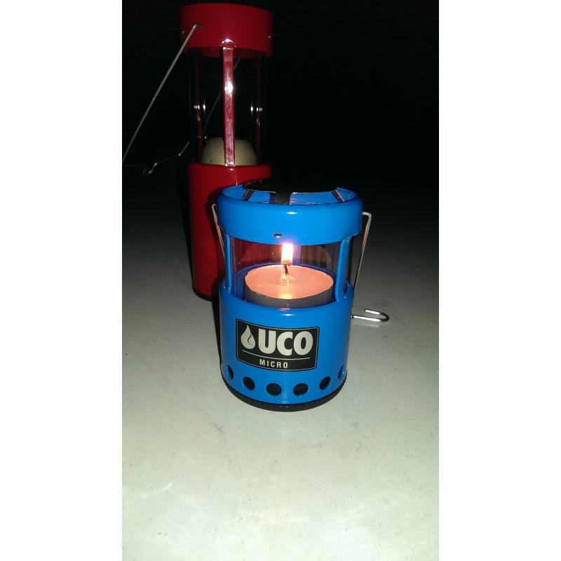 Tuotetta UCO - Kynttilälyhty, Micro koskeva kuva 1 käyttäjältä Andreas