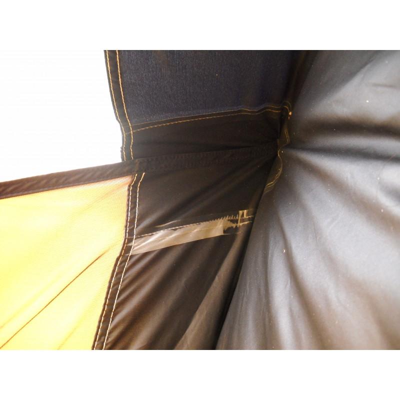 Tuotetta Wechsel - Conqueror ''Zero-G Line'' - 3 henkilön teltta koskeva kuva 3 käyttäjältä Marc