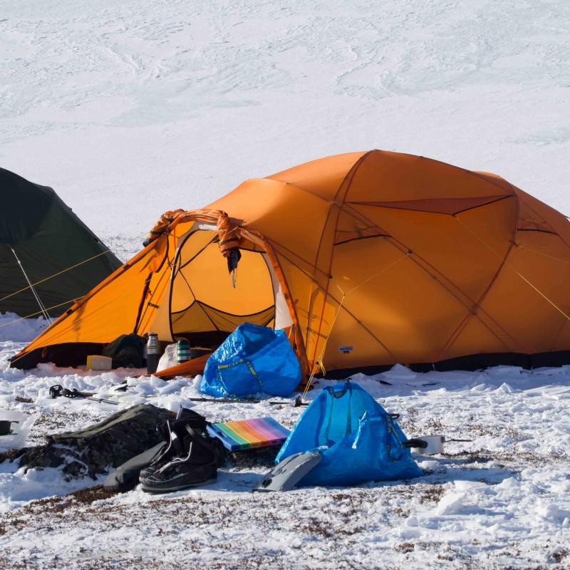 Tuotetta Wechsel - Conqueror ''Zero-G Line'' - 3 henkilön teltta koskeva kuva 1 käyttäjältä geoffroy
