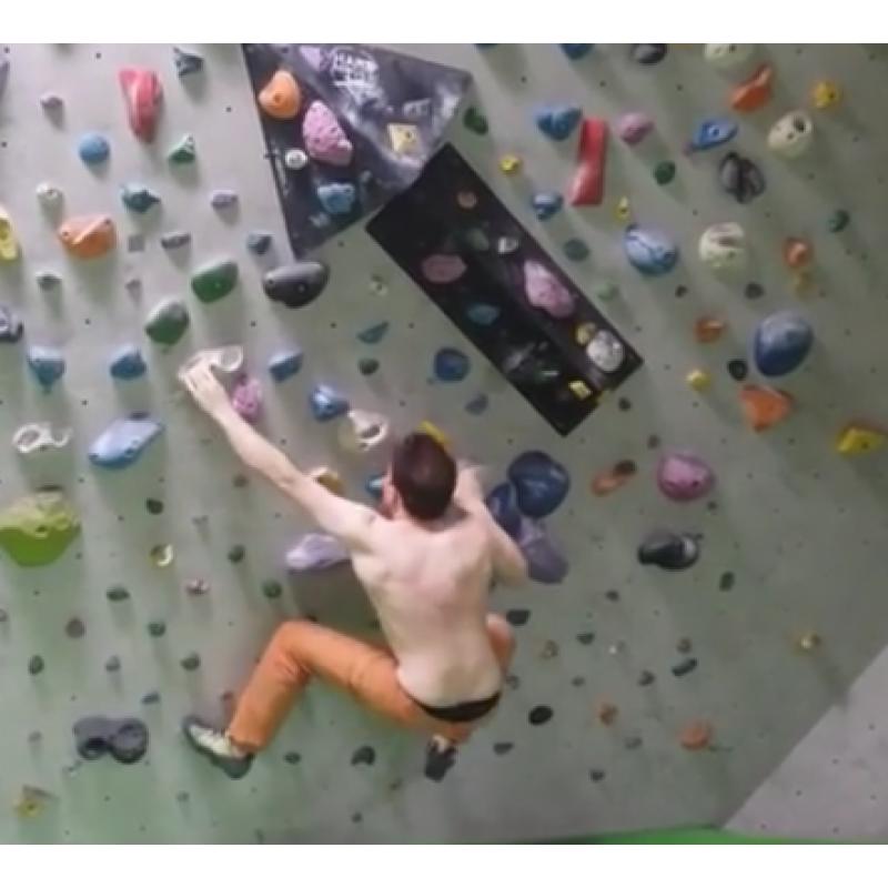 Tuotetta Wild Climb - Mangusta - Kiipeilykengät koskeva kuva 1 käyttäjältä Mischa (Community)