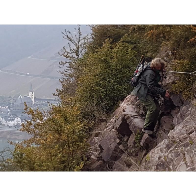 Tuotetta Wild Country - Blaze - Kiipeilyvaljaat koskeva kuva 1 käyttäjältä Reinhard