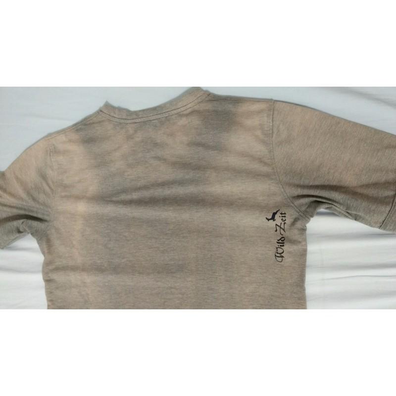 Tuotetta WildZeit - Kurt Tencel - T-paidat koskeva kuva 1 käyttäjältä Lukas